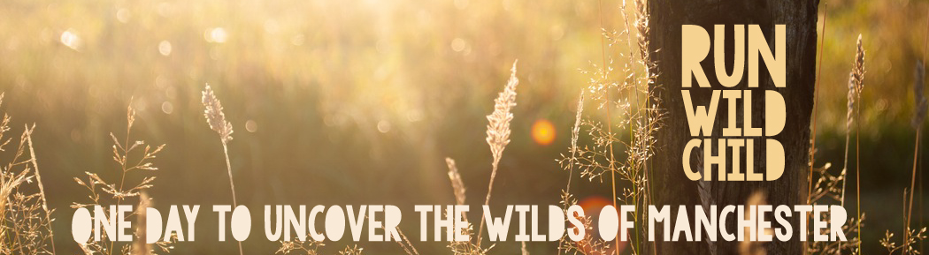 Run Wild Child - One day to uncover the wilds of Manchester.